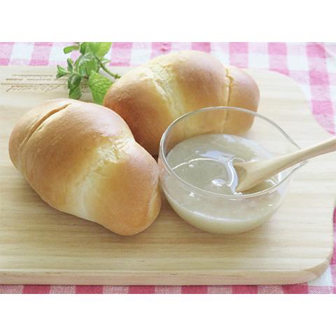 【濃いアーモンドミルクレシピ】アーモンドミルクジャム